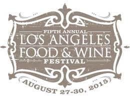LA Food Wine 2015