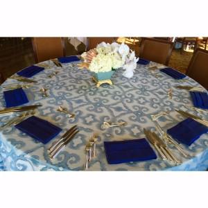 mentor-dinner at Pebble Beach