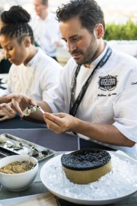 LA Food Wine SPQR