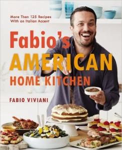Fabio American Cokbook