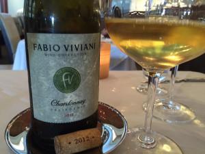 Fabio Viviani Chardonnay 1