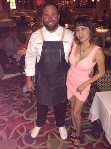 portofino chef michael laplaca