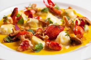 portofino lobster