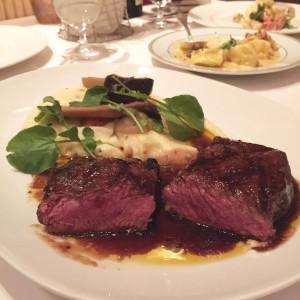portofino steak
