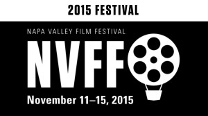 Napa Film Fest 2015