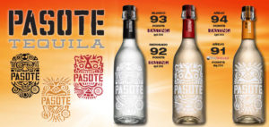 Pasote-Tequila