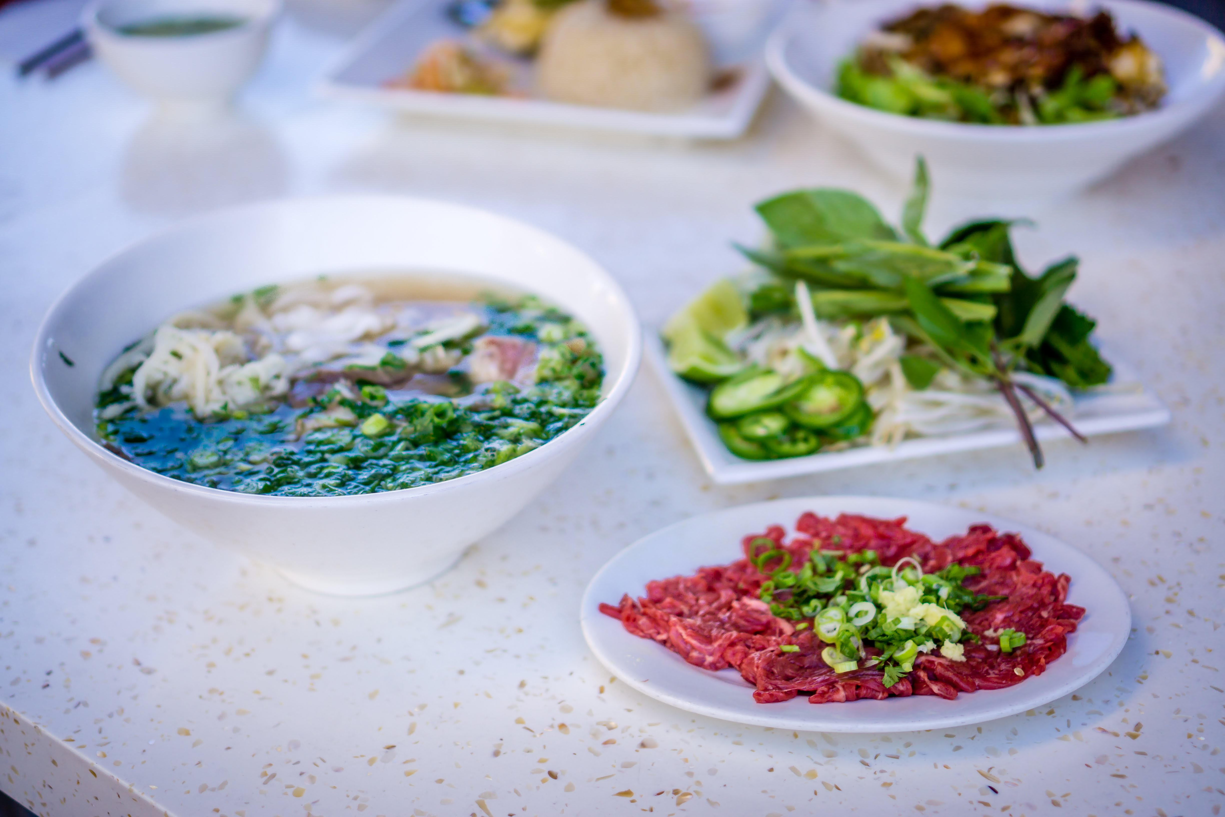 5 authentic and our favorite PHO, in Silicon Valley/Bay Area
